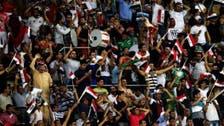 العراق.. نيران المحتفلين بالفوز الكروي توقع 44 إصابة