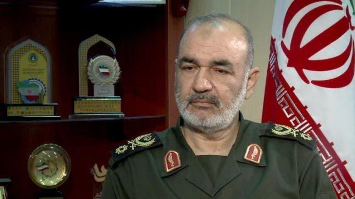 العميد حسين سلامي 3
