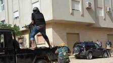Gunmen kill policeman guarding U.N. building in Libya's capital