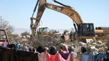 """إسرائيل تهدم منازل الفلسطينيين """"الأوروبية"""" بالقدس"""