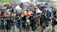 Syria opposition demands 'radical change'