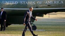 اوباما منگل کو سعودی عرب جائیں گے، بھارتی دورہ مختصر