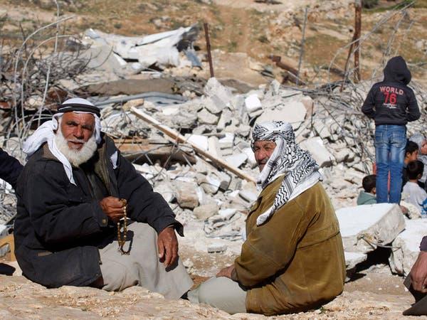 """واشنطن تنتقد """"سلوك الهدم"""" الإسرائيلي بالضفة"""
