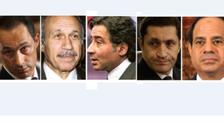 Four years after revolt, Mubarak-era figures return