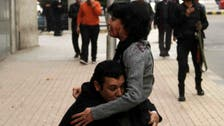 Female protester killed on eve of Egypt uprising anniversary