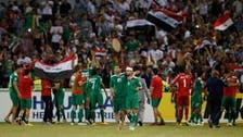 Fatigue factor kicks in as Iraq take on South Korea