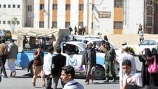 Talks to end Yemen's political crisis falter
