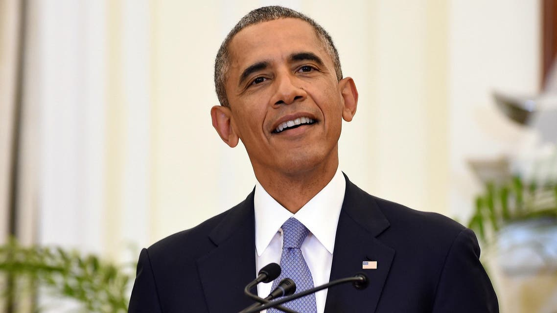 Obama India Yemen AFP