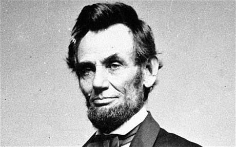 لينكولن
