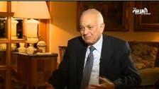 العربي والسيسي بحثا ترتيبات القمة العربية في مصر