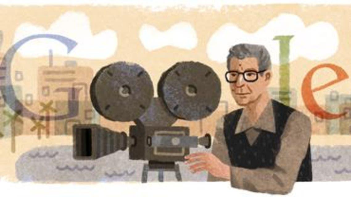 يوسف شاهين - غوغل