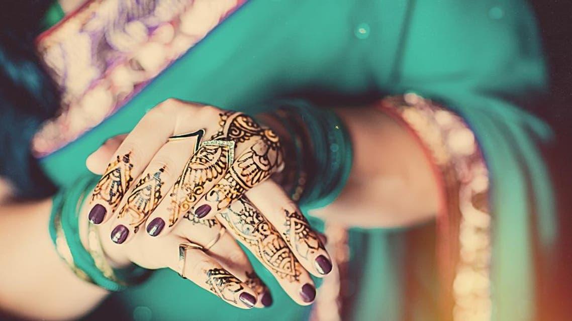 Sari India Shutterstock