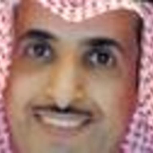 محمد يحيى الشهراني