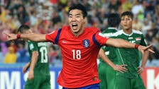 South Korea defeat Iraq 2-0 to reach Asian Cup final