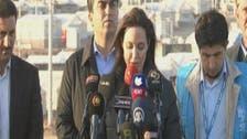 کردستان میں پناہ گزینوں کی امداد کی جائے: انجلینا جولی