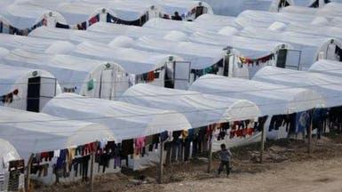 تركيا.. افتتاح أكبر مخيم للاجئين على الحدود السورية