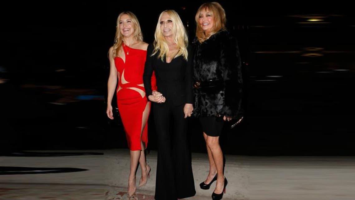 أزياء Versace