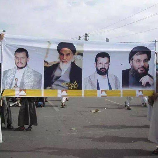 إعلام الحوثي في حصن حزب الله.. دعم وتدريب من بيروت