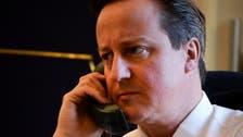 Hoax 'spy chief' caller put through to British PM