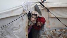 Turkey opens biggest camp for Kobane refugees
