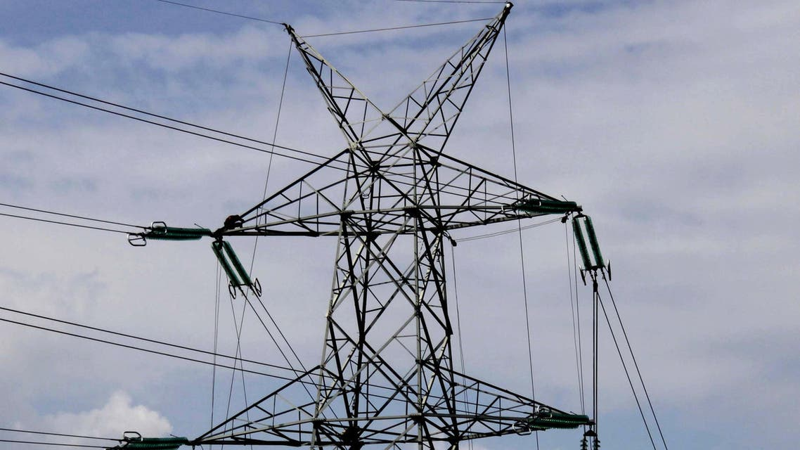 high tension wires India AP