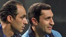 حسنی مبارک کے دونوں بیٹے جیل سے رہا