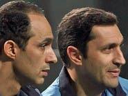 مصر.. أمر بضبط علاء وجمال مبارك على ذمة قضية البورصة