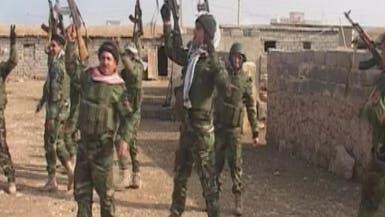الجيش العراقي يطارد خلايا داعش النائمة في ديالى