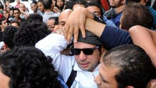 Egypt rejects activists' last appeal over illegal protest