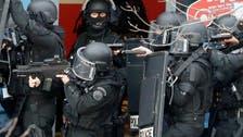 At least two arrested in 'anti-jihadist' raid in France