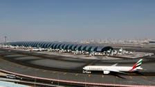 Dubai overtakes Heathrow as top international airport