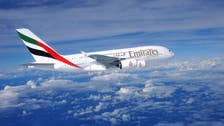 Mideast airlines suspend Baghdad flights
