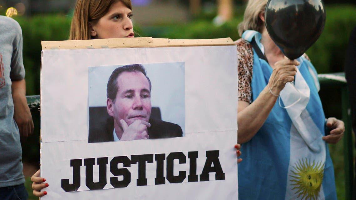 Argentina prosecutor investigation (Reuters)