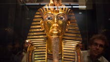 Cairo museum falls under spotlight after botched Tutankhamun beard job
