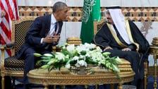 صدر اوباما کا شاہ سلمان سے مختلف امور پر تبادلہ خیال