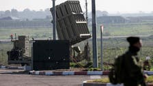 سقوط قذيفتين في محيط مستوطنة بشمال إسرائيل