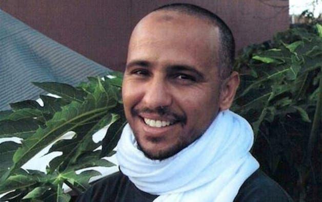 محمد ولد صلاحي