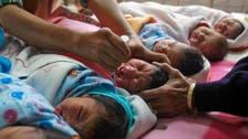 التطعيم ضد شلل الأطفال يعود لمستوى ما قبل الحرب