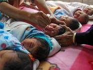 """سوريا.. إصابات بسلالة """"جديدة"""" من شلل الأطفال"""