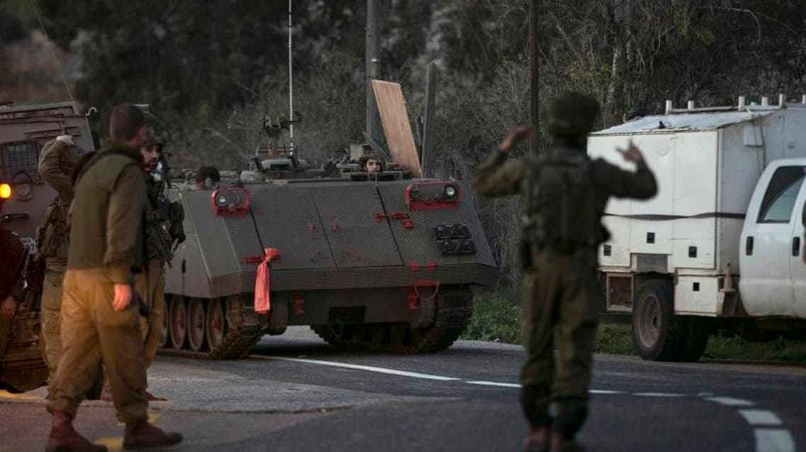 Israel-Hezbollah flare-up
