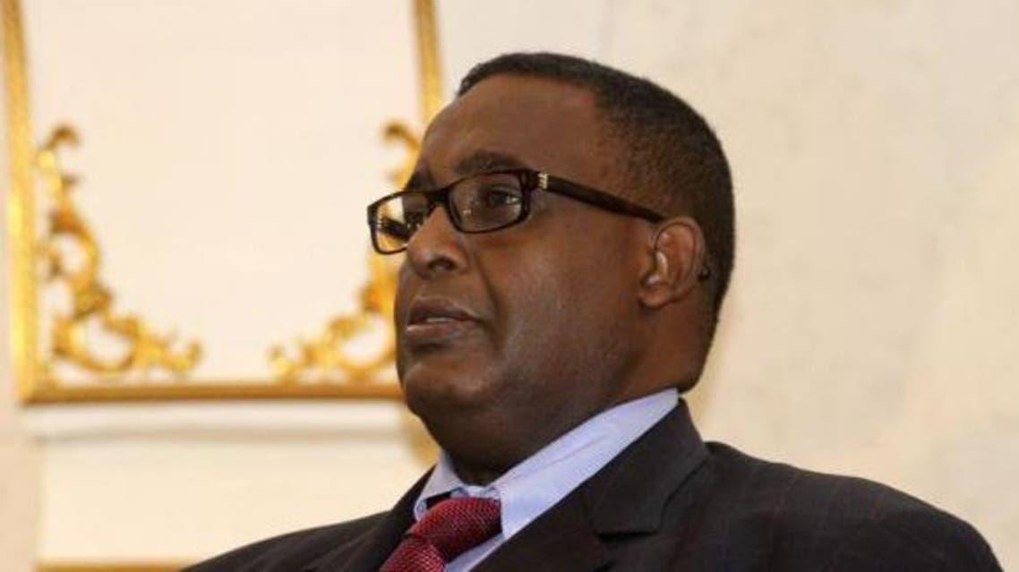 Somalia Prime Minister Omar Abdirashid Ali Sharmarke REUTERS