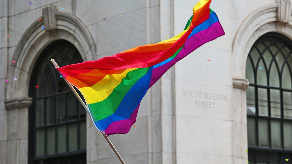 Gay marriage in France (Shutterstock)