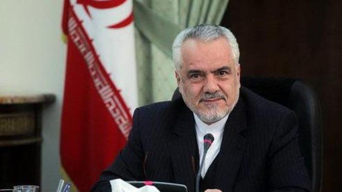 نائب الرئيس الإيراني السابق محمد رضا رحيمي