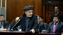 افغان صدر کا پاکستان سے طالبان کے خلاف جنگ کا مطالبہ