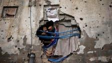 U.N. rights chief faults Israel, Palestinians over Gaza war justice