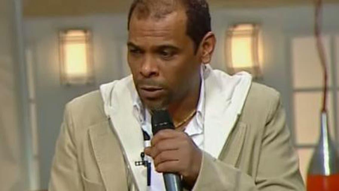 المغني الشعبي المصري ريكو