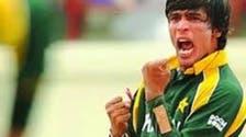نوجوان پاکستانی کرکٹرمحمد عامر پر لگی پابندی ختم