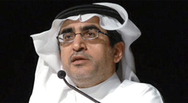 Azzam al-Dakhil has been appointed as minister of education