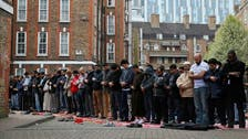 UK mosques invite fellow Britons to ease tensions