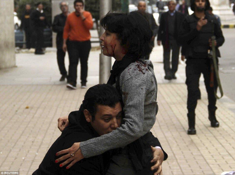 Shaima Sabbagh (Reuters)